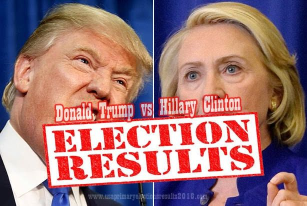 US Presidential Election 2016 Results Live Streaming : US Election 2016 Results Live Streaming, CNN, CBSN, ABC, Fox News, MSNBC, PBS, Washington Post, New York Times