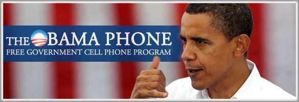 Obama Donors Get Obama Phone Kickbacks - The Rush Limbaugh Show
