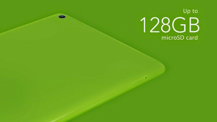 Original Xiaomi MIPAD 7.9 Inch Android Tablet Powered NVIDIA Tegra K1 quad core 2.2GHz 2GB RAM 16GB ROM 8.0MP rear camera