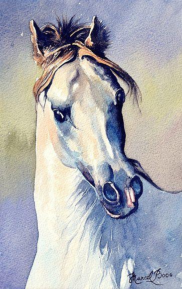 les 83 meilleures images du tableau horse art sur pinterest chevaux peintre et acryliques. Black Bedroom Furniture Sets. Home Design Ideas