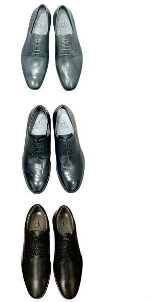 Мужская обувь деловая
