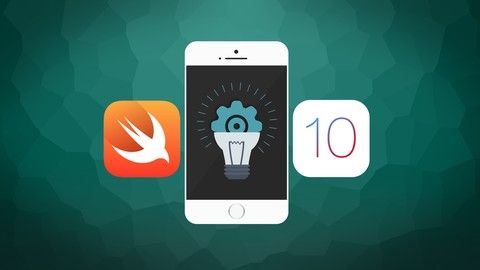 The Complete iOS 10 And Swift 3 Developer Course #certifiedcourses