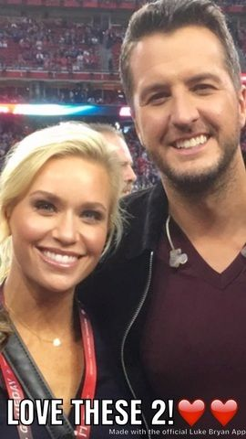 Luke Bryan | Just wanted to share  what my 78  a...