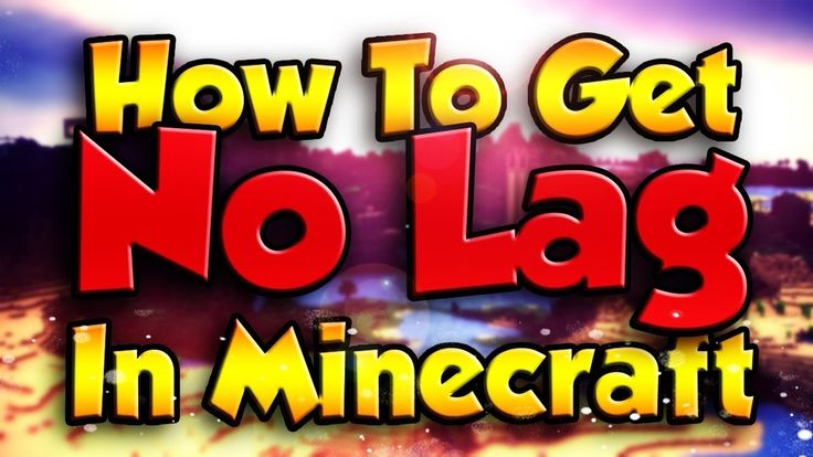 How To Remove Lag Spikes From Minecraft! (Works With Any Version)