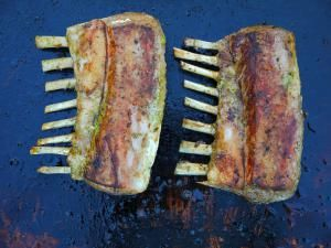 roasted lamb ribs - rolfo/Moment Open/Getty Images