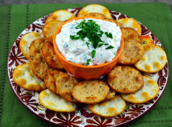 Salmon Dip | Recipe | Salmon Dip, Dips and Salmon