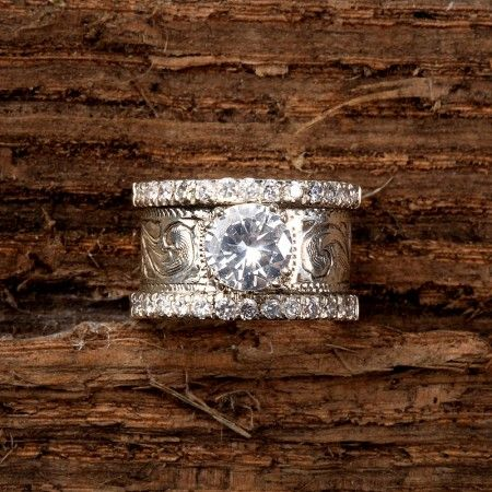 OH MY, I love this one!!!!  gorgeous ring by fanning jewelry (R-26)