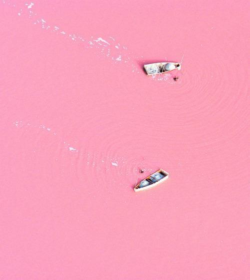 die besten 25 see retba ideen auf pinterest rosa see pink lake australien und rosa see. Black Bedroom Furniture Sets. Home Design Ideas