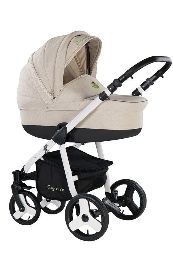 Friedrich Hugo Organico 4 In 1 Kombi Oko Kinderwagen Komplettset 769 90 Entdecke Das Organico 4in1 Kinderwage In 2020 Stroller Diaper Changing Baby Carriage