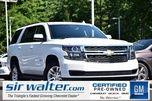 Chevrolet Tahoe For Sale - CarGurus