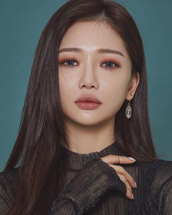 тех корейский макияж с картинками позвонить оператору киевстар