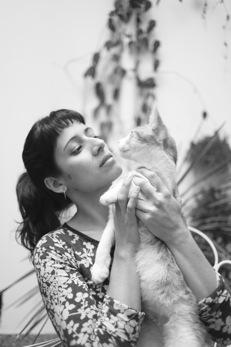 María Elina. Ilustradora argentina  http://www.mariaelina.net/