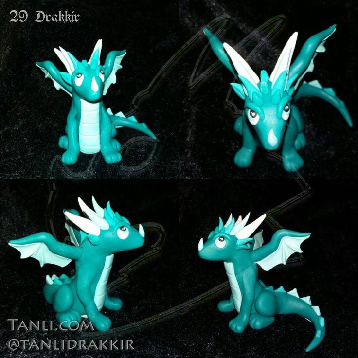 Dragon 29, by Tanli.