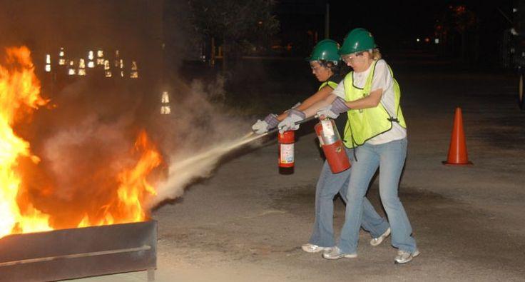 Các biện pháp phòng cháy chữa cháy gia đình nên biết