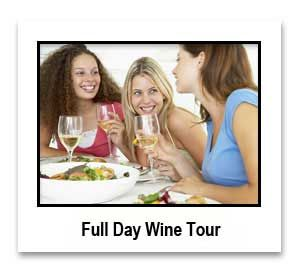 Prince Edward County Full Day Wine Tour
