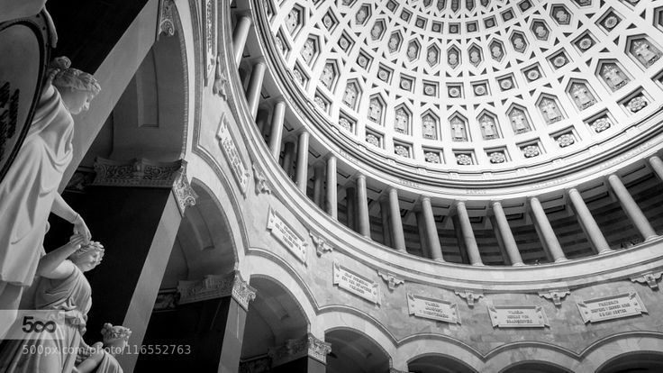 Befreiungshalle 2 by norbertriedel1