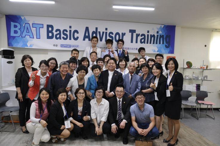 BAT 밧데리 연수 2014.6.28 대구 센터. 수강자분들과 트레이너가 함께 찰칵!!!! Basic Advisor Training Daegue Center #jeunesse #supportgroup #bat