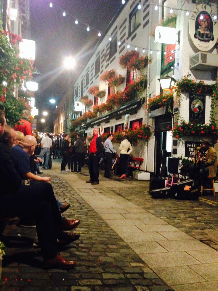 Belfast in Belfast, Belfast