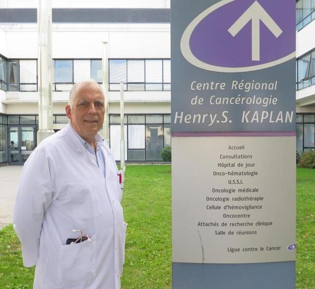 Depuis dix ans, le cancer a complètement changé - 11/10/2015 - La Nouvelle République Indre-et-Loire