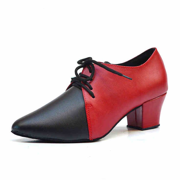 Cheap Latin American Dance Shoes