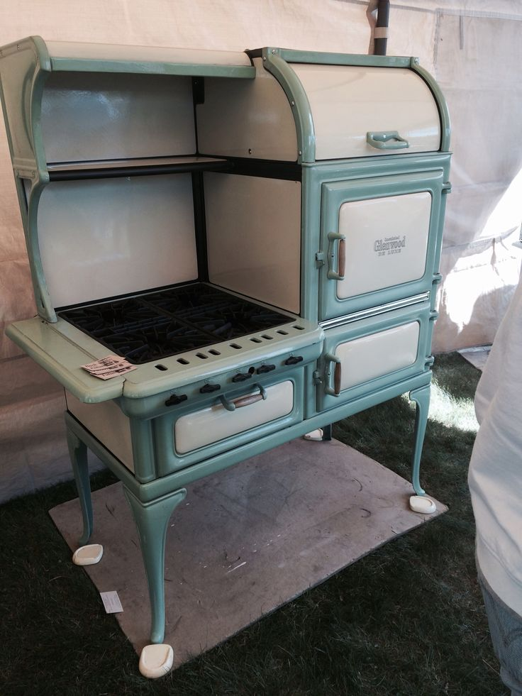 36 best Stove images on Pinterest   Antique stove, Stove oven and ...