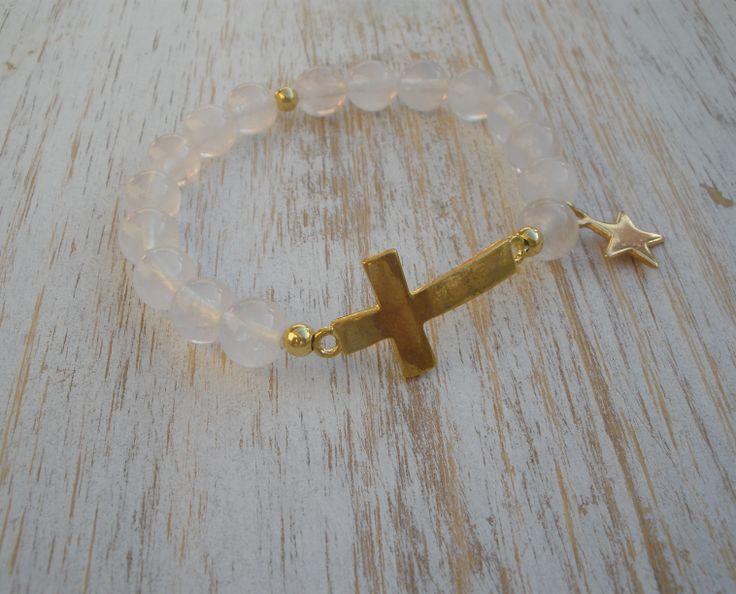 Pulsera Cross