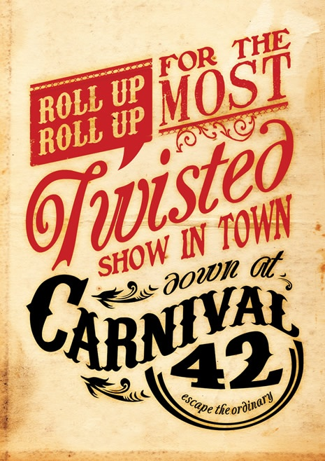Carnival42 - Our Work - Ubiquitous