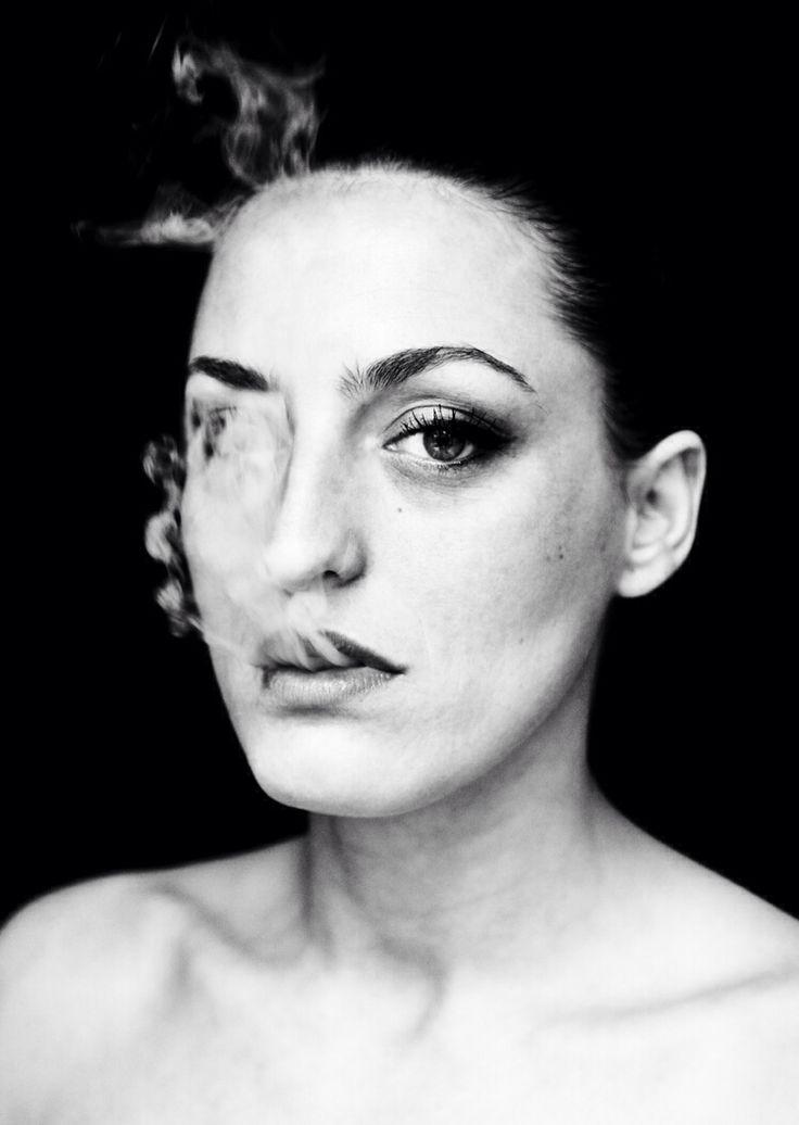 Dutch Actrice Wynn Heliczer portrait by www.rubenvanschalm.com