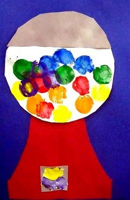 Kindergarten and Wayne Theibaud- awesome! I've only done clay cupcakes and drawings of sundaes with 3rd and 4th graders, but this would be awesome with the littles!