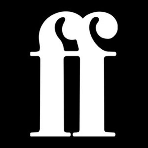 Faber & Faber logo by Alan Fletcher