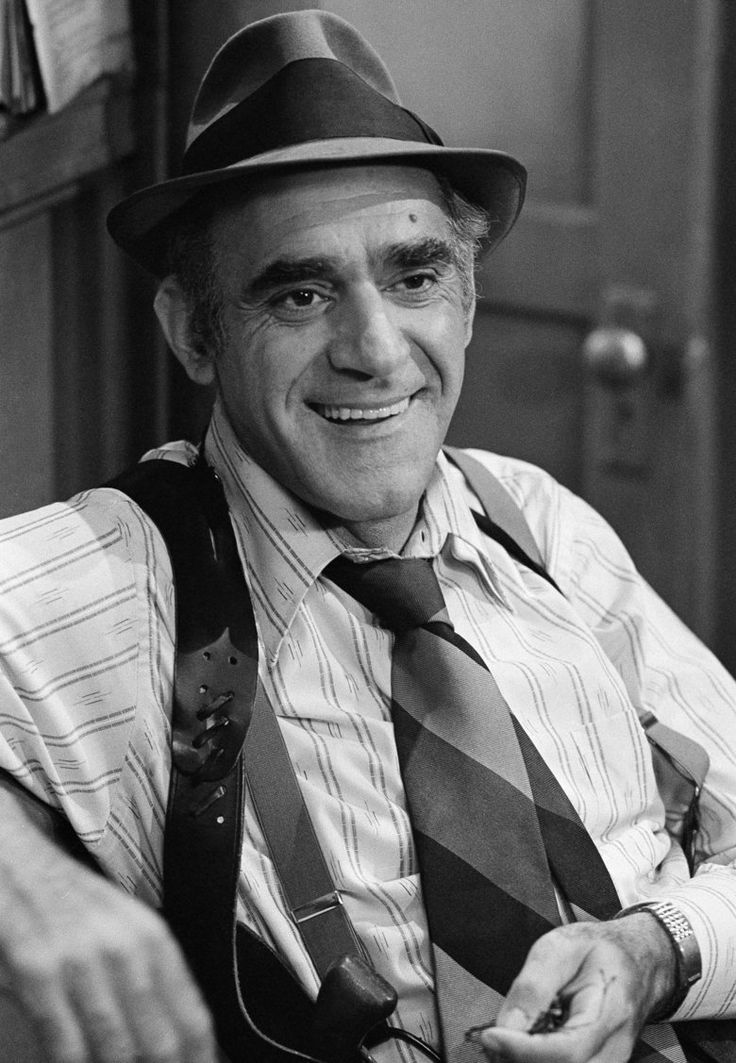 "Abraham Charles ""Abe"" Vigoda (February 24, 1921 – January 26, 2016) was an American actor. He was known for a number of roles, especially his portrayals of Salvatore Tessio in The Godfather and Phil Fish in Barney Miller."