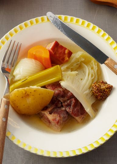 基本のポトフ のレシピ・作り方 │ABCクッキングスタジオのレシピ | 料理教室・スクールならABCクッキングスタジオ