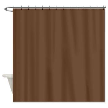 red and tan shower curtain. Solid Coffee Brown Shower Curtain Best 25  shower curtains ideas on Pinterest