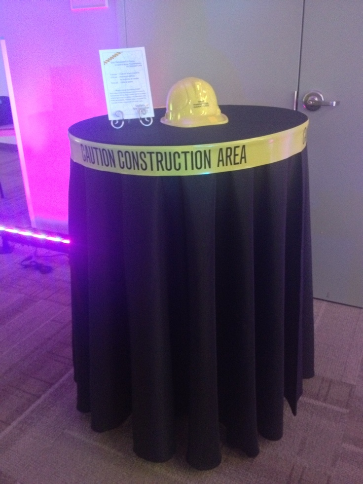 under construction theme #snhu