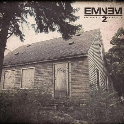 Eminem New Album 2013 Song List: Deluxe Edition Bonus Tracks, 2014 Tour Dates and Guests Unveiled, Release Date Imminent - Crossmap Christia...