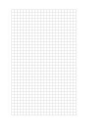 graph paper a4 pdf 2mm