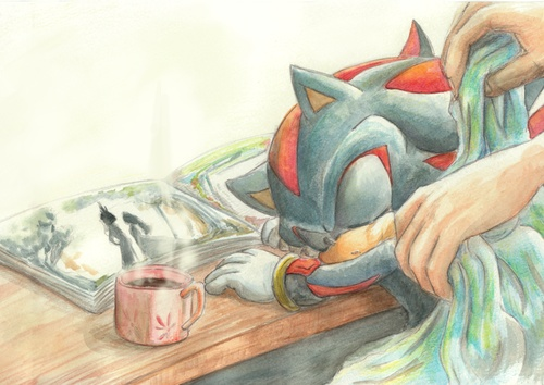 96 Best Shadow The Hedgehog Images On Pinterest