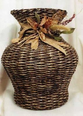 vase or urn