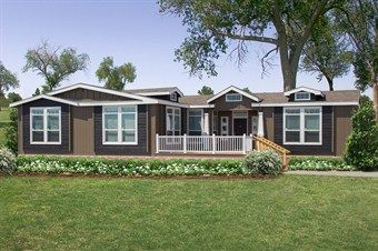 Clayton Homes of Glendale manufactured or modular house details for K3068B home.