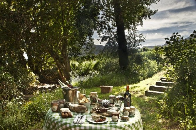 24 of the best picnic spots in the Cape Winelands - Getaway Magazine