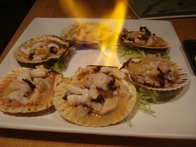 Santiago - Osaka: O melhor japonês (e melhor restaurante da cidade) ~ O Viajante Comilão