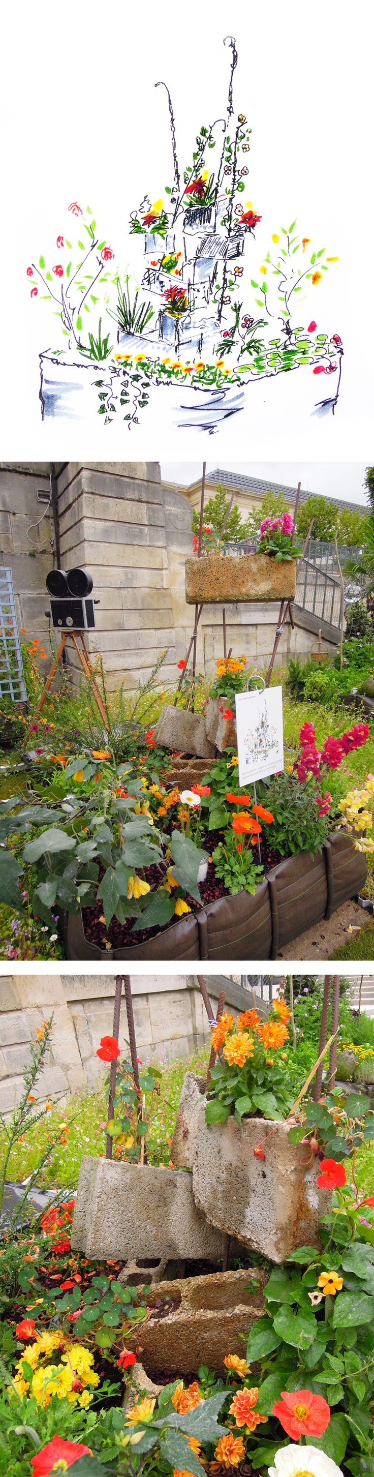 af3b95375f9770761248834fb030bf34--pockets Meilleur De De Boule Deco Jardin Des Idées