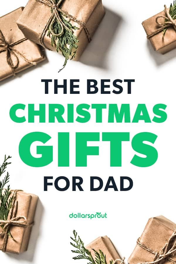 40 Thoughtful Christmas Gifts For Dads Who Have Everything