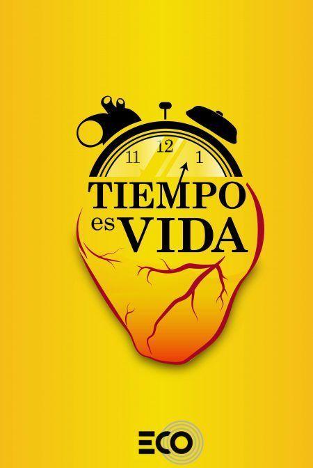 No digas más -No tengo Tiempo- #tiempo es #vida