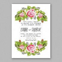 Букет из роз, акварель, могут быть использованы в качестве поздравительной открытки, приглашения карты на свадьбу, день рождения и других праздников и летних фона. Вектор. дизайн Свадебный шаблон приглашения