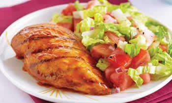 Poitrines de poulet à la mijoteuse, un plat si délicieux que toute la famille raffolera. ! INGRÉDIENTS 8 – 10 poitrines de poulet sans la peau 1 c. à thé …