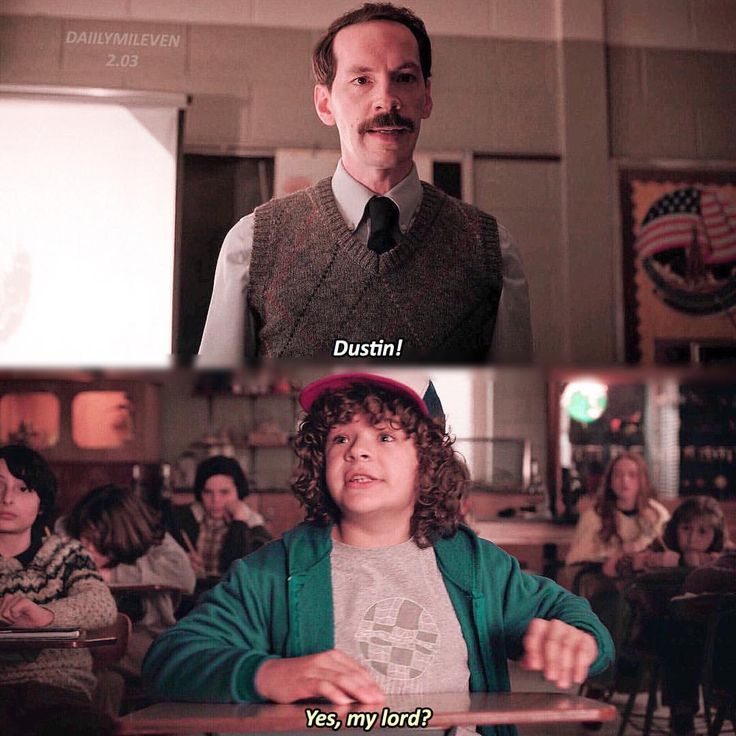 "2,138 Likes, 63 Comments - stranger things ༄ (@magicwheeler) on Instagram: ""What did you ask for christmas this year?"""