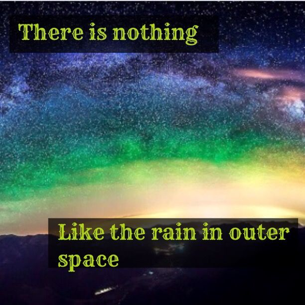 Outer space by 5sos made by manderson m u s i c b a for What is outer space made of