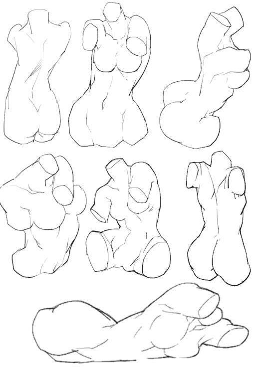 Nude woman draw Nude Photos 88