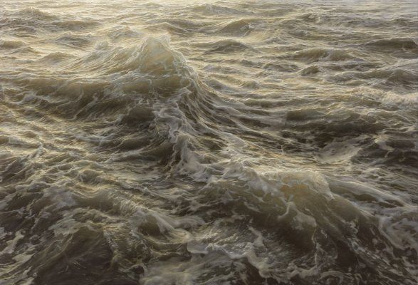 Ran Ortner - work - paintings - - 9
